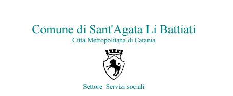 Settore servizi sociali